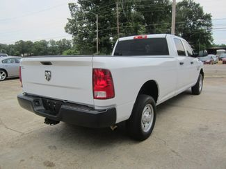 2016 Ram 2500 Tradesman Houston, Mississippi 4