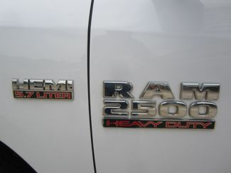 2016 Ram 2500 Tradesman Houston, Mississippi 8