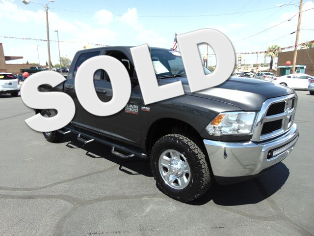 2016 Ram 2500 Tradesman | Kingman, Arizona | 66 Auto Sales in Kingman Arizona
