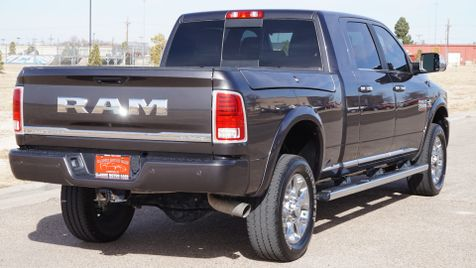 2016 Ram 2500 Limited | Lubbock, Texas | Classic Motor Cars in Lubbock, Texas