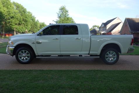 2016 Ram 2500 Longhorn Laramie MegaCab   Marion, Arkansas   King Motor Company in Marion, Arkansas