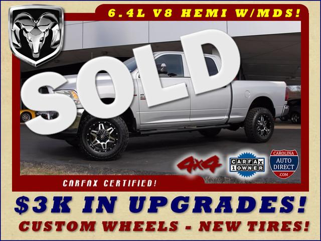 2016 Ram 2500 Crew Cab 4x4 - $3K IN UPGRADES! Mooresville , NC 0