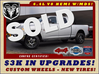 2016 Ram 2500 Crew Cab 4x4 - $3K IN UPGRADES! Mooresville , NC