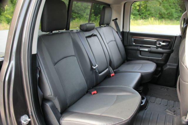 2016 Ram 2500 Laramie Crew Cab 4x4 SPORT EDITION - LIFTED! Mooresville , NC 9