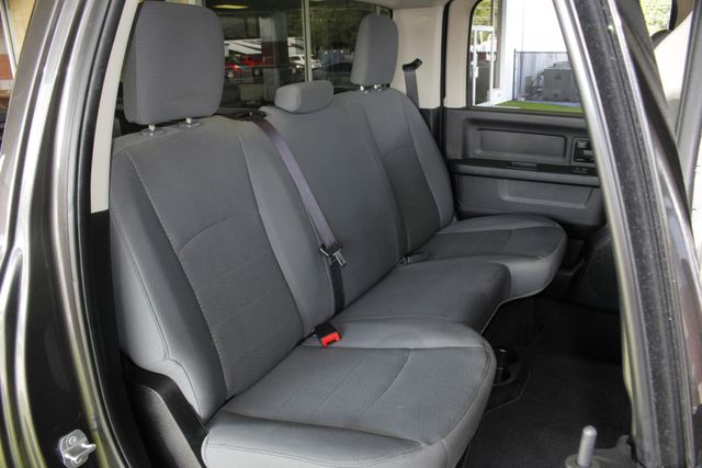 2016 Ram 2500 Tradesman Crew Cab  4x4 - LIFTED! Mooresville , NC 12