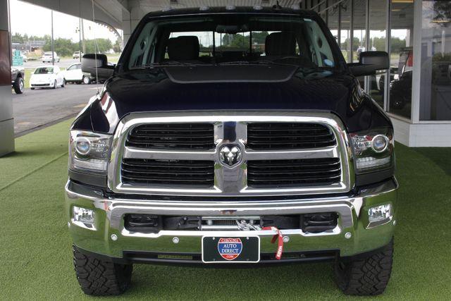 2016 Ram 2500 Power Wagon Crew Cab 4x4 - NAVIGATION! Mooresville , NC 16