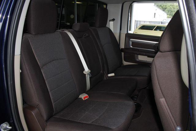 2016 Ram 2500 Power Wagon Crew Cab 4x4 - NAVIGATION! Mooresville , NC 12