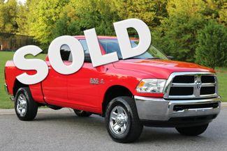 2016 Ram 2500 SLT DIESEL4X4 Mooresville, North Carolina