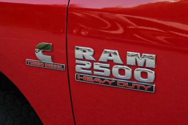 2016 Ram 2500 SLT DIESEL4X4 Mooresville, North Carolina 8