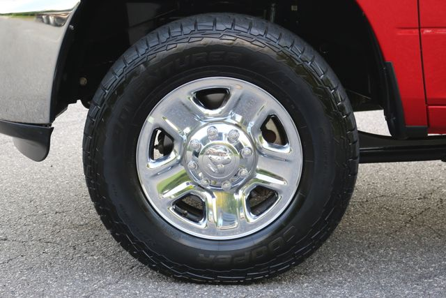 2016 Ram 2500 SLT DIESEL4X4 Mooresville, North Carolina 46