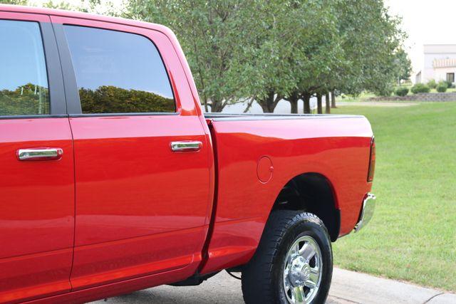 2016 Ram 2500 SLT DIESEL4X4 Mooresville, North Carolina 52