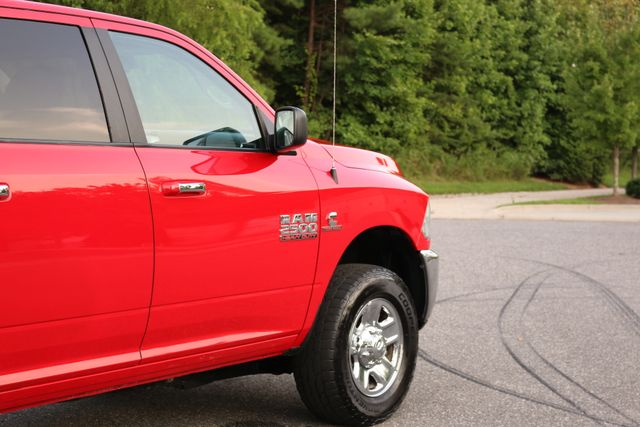 2016 Ram 2500 SLT DIESEL4X4 Mooresville, North Carolina 58