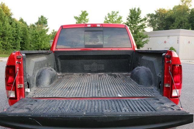 2016 Ram 2500 SLT DIESEL4X4 Mooresville, North Carolina 63