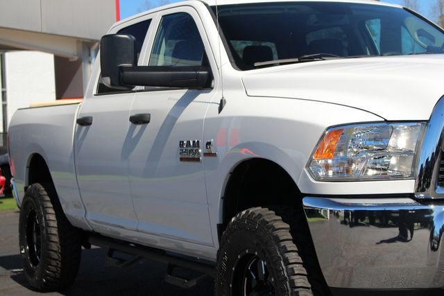2016 Ram 2500 Crew Cab 4x4 - LIFTED - TRUE MANUAL SHIFT! Mooresville , NC 25
