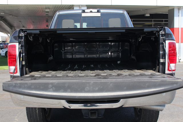 2016 Ram 2500 Laramie Crew Cab 4x4 - NAVIGATION - SUNROOF! Mooresville , NC 18