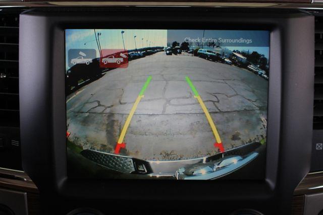 2016 Ram 2500 Laramie Crew Cab 4x4 - NAVIGATION - SUNROOF! Mooresville , NC 37