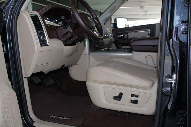 2016 Ram 2500 Laramie Crew Cab 4x4 - NAVIGATION - SUNROOF! Mooresville , NC 32
