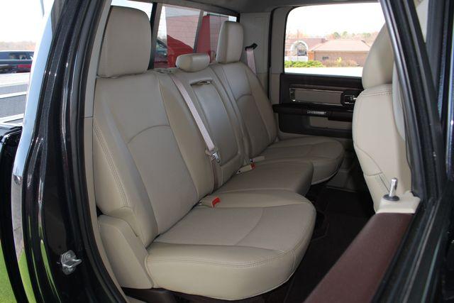 2016 Ram 2500 Laramie Crew Cab 4x4 - NAVIGATION - SUNROOF! Mooresville , NC 12