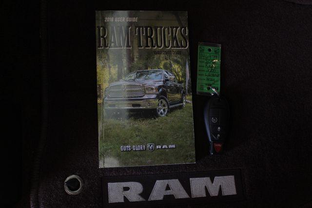 2016 Ram 2500 Laramie Crew Cab 4x4 - NAVIGATION - SUNROOF! Mooresville , NC 20