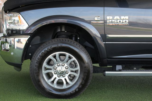 2016 Ram 2500 Laramie Crew Cab 4x4 - NAVIGATION - SUNROOF! Mooresville , NC 22