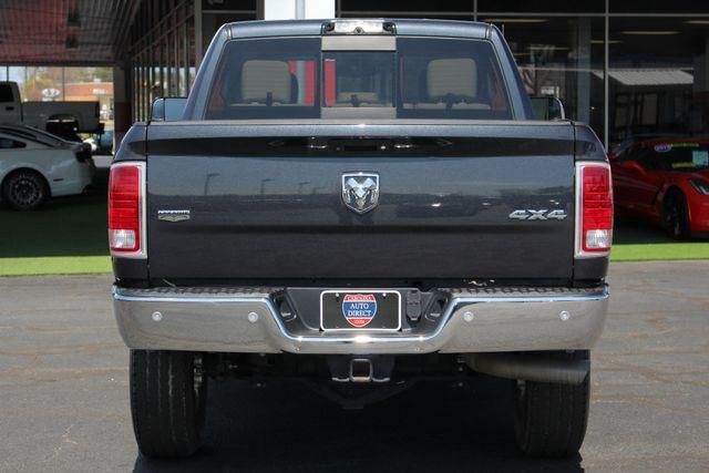 2016 Ram 2500 Laramie Crew Cab 4x4 - NAVIGATION - SUNROOF! Mooresville , NC 17