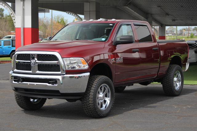 2016 Ram 2500 Crew Cab 4x4 - LIFTED - LOT$ OF EXTRA$! Mooresville , NC 22