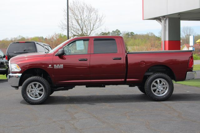 2016 Ram 2500 Crew Cab 4x4 - LIFTED - LOT$ OF EXTRA$! Mooresville , NC 13