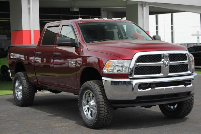 2016 Ram 2500 Crew Cab 4x4 - LIFTED - LOT$ OF EXTRA$! Mooresville , NC 21