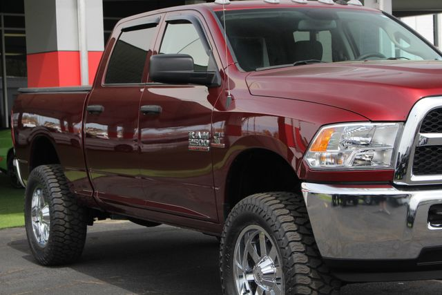 2016 Ram 2500 Crew Cab 4x4 - LIFTED - LOT$ OF EXTRA$! Mooresville , NC 23