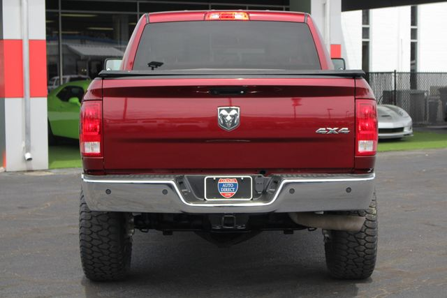 2016 Ram 2500 Crew Cab 4x4 - LIFTED - LOT$ OF EXTRA$! Mooresville , NC 15