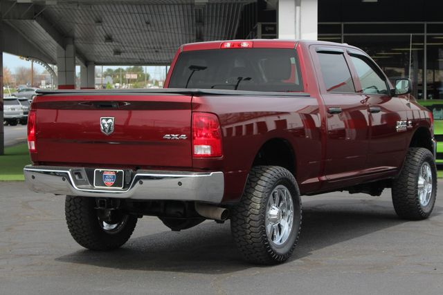 2016 Ram 2500 Crew Cab 4x4 - LIFTED - LOT$ OF EXTRA$! Mooresville , NC 25