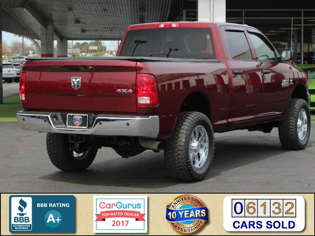 2016 Ram 2500 Crew Cab 4x4 - LIFTED - LOT$ OF EXTRA$! Mooresville , NC 2