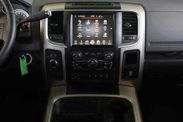 2016 Ram 2500 Outdoorsman Crew Cab 4x4 - NAV - CUMMINS! Mooresville , NC 9