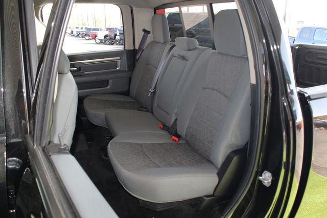 2016 Ram 2500 Outdoorsman Crew Cab 4x4 - NAV - CUMMINS! Mooresville , NC 10