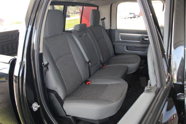 2016 Ram 2500 Outdoorsman Crew Cab 4x4 - NAV - CUMMINS! Mooresville , NC 11