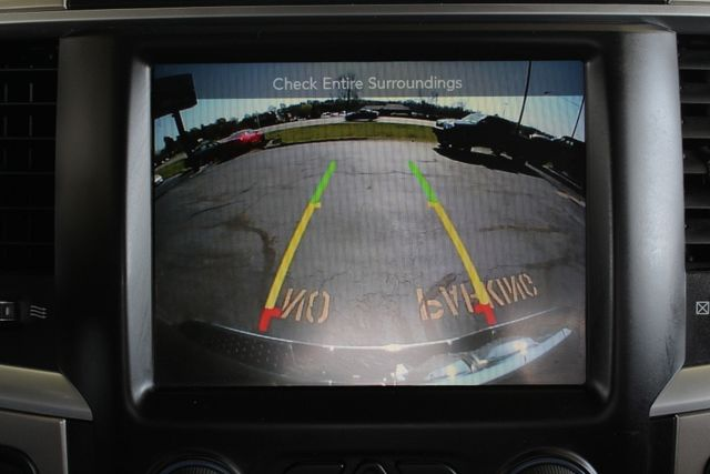 2016 Ram 2500 Outdoorsman Crew Cab 4x4 - NAV - CUMMINS! Mooresville , NC 34
