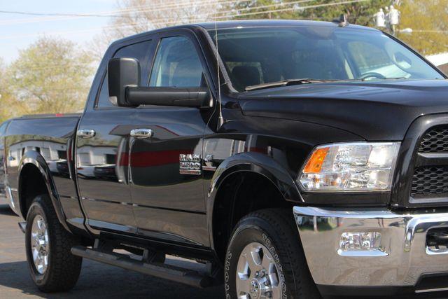 2016 Ram 2500 Outdoorsman Crew Cab 4x4 - NAV - CUMMINS! Mooresville , NC 24