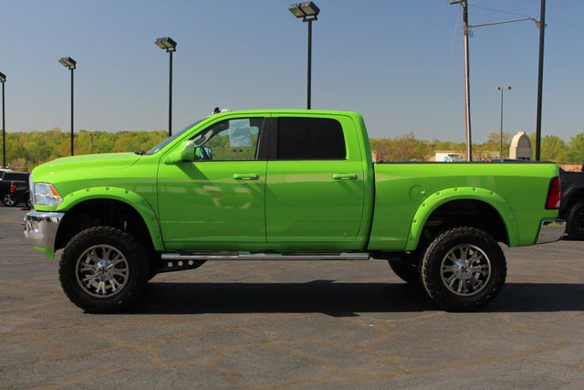2016 Ram 2500 Big Horn Crew Cab 4x4 - LIFTED - EXTRA$! Mooresville , NC 13