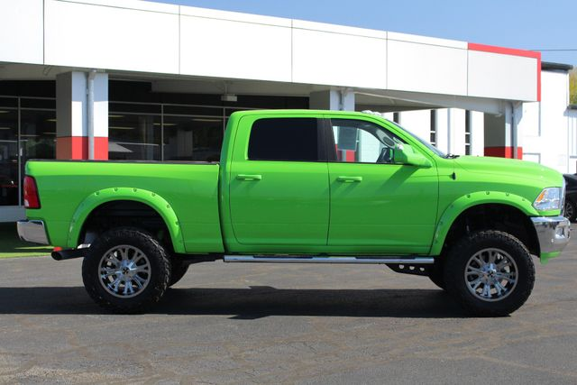 2016 Ram 2500 Big Horn Crew Cab 4x4 - LIFTED - EXTRA$! Mooresville , NC 12