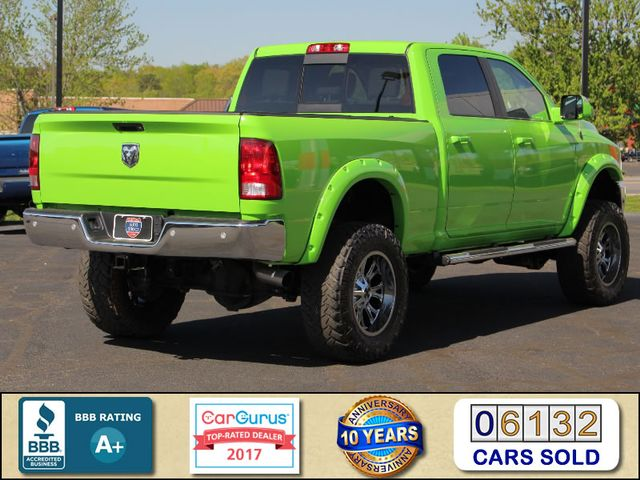 2016 Ram 2500 Big Horn Crew Cab 4x4 - LIFTED - EXTRA$! Mooresville , NC 2