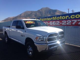 2016 Ram 2500 SLT Nephi, Utah