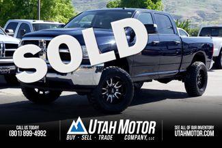 2016 Ram 2500 Tradesman   Orem, Utah   Utah Motor Company in  Utah