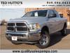 2016 Ram 2500 SLT Pampa, Texas