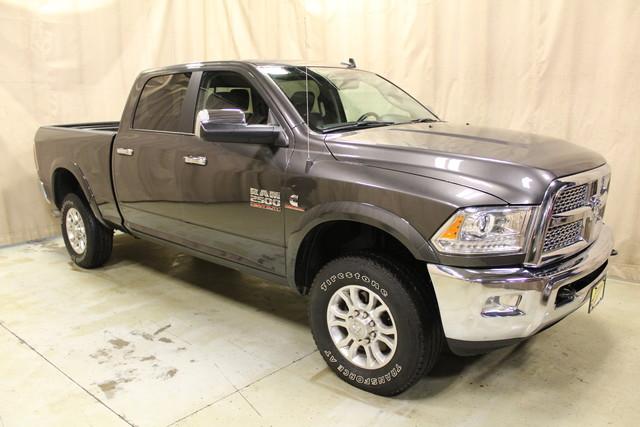 2016 Ram 2500 Diesel Laramie Roscoe, Illinois 0