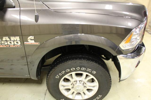 2016 Ram 2500 Diesel Laramie Roscoe, Illinois 8