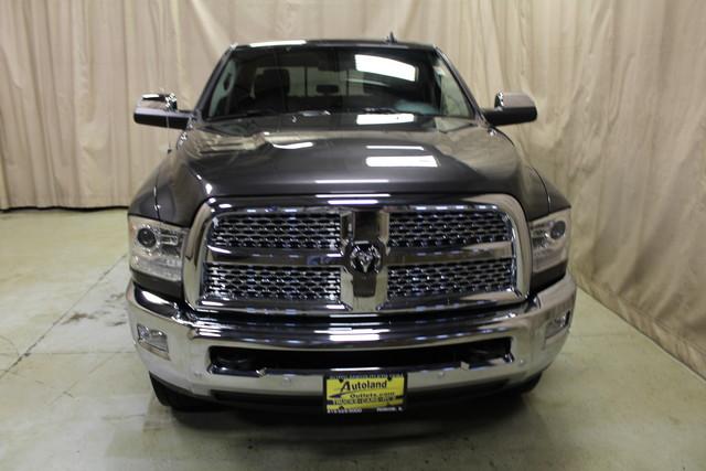 2016 Ram 2500 Diesel Laramie Roscoe, Illinois 3