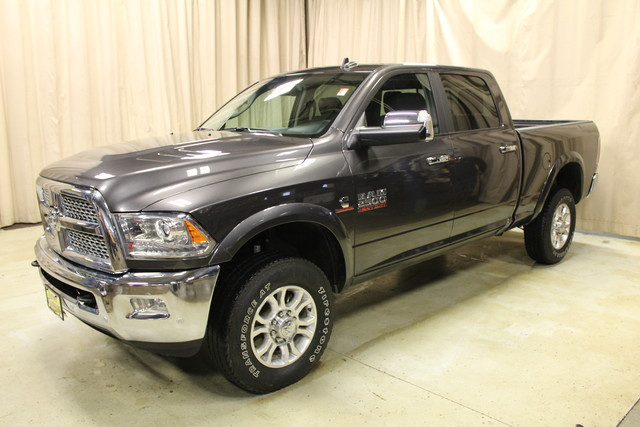 2016 Ram 2500 Diesel Laramie Roscoe, Illinois 2