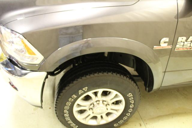 2016 Ram 2500 Diesel Laramie Roscoe, Illinois 6