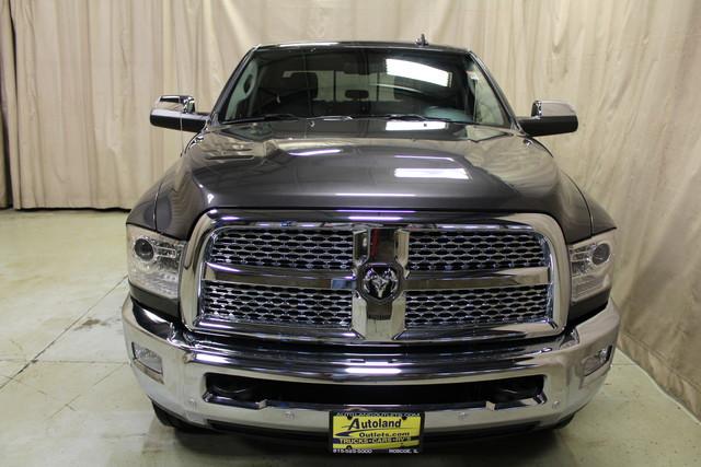2016 Ram 2500 Diesel Laramie Roscoe, Illinois 7