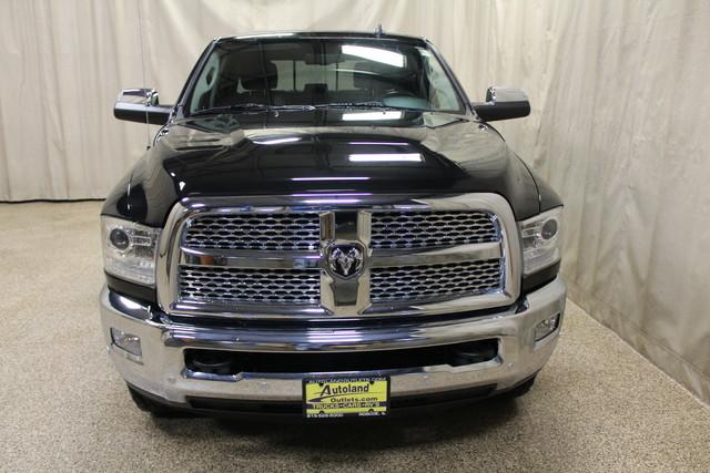 2016 Ram 2500 Laramie Roscoe, Illinois 3